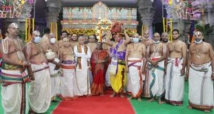 Tirupati Package Tour from Thrissur